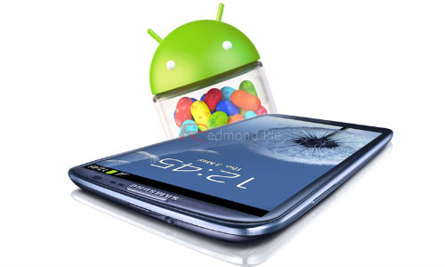 How To Install Android 4.1.1 On Galaxy S3 Through Leaked ROM?