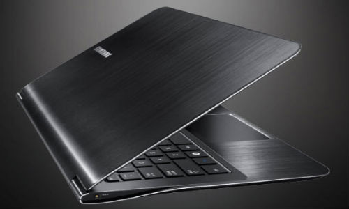 Samsung Launches Series 9 Ultrabook in India Priced @Rs 1,02,990