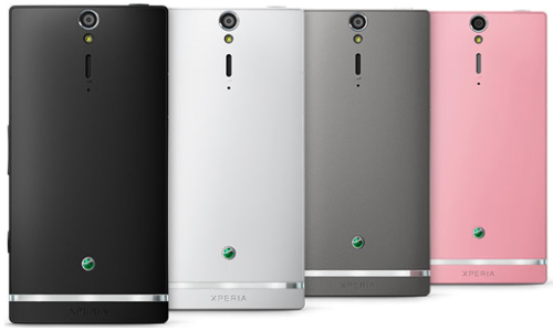 Sony Xperia SL now official: How is it Different from the Predecessor?