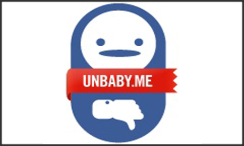 Unbaby.me Swaps Baby Photos on Facebook: Will You Use it?