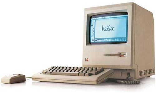 Unseen Apple Macintosh 1983 commercial rediscovered