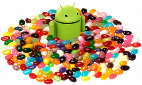 Android 4.1 Jelly Bean: Top 10 Tablets Getting the Update