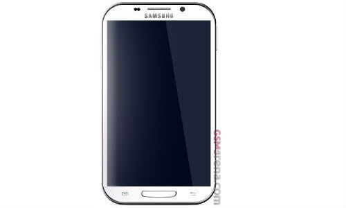 Samsung Galaxy Note 2 Leaked: Alleged Photo with Galaxy S3 Design Surfaces Online