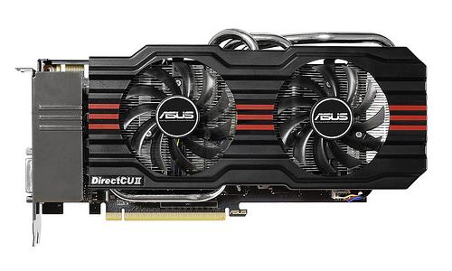 Nvidia unveils GeForce GTX 660 Ti desktop graphics card