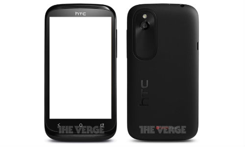 HTC Proto Latest Image Leak Suggest Budget Smartphone with Specs Resembling One V