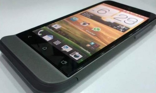 HTC Proto: The Successor of One V coming this Fall [REPORT]