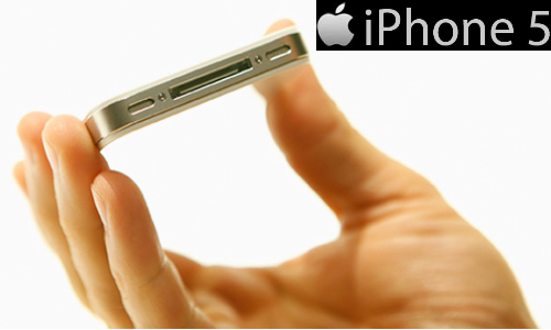 iPhone 5 Rumor Update: New Dock Connector To Feature Only 8 Pins