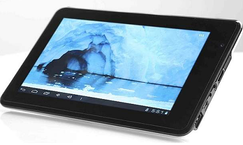 ICE Xtreme 7: New Android ICS Tablet Available Only At Rs 6,999