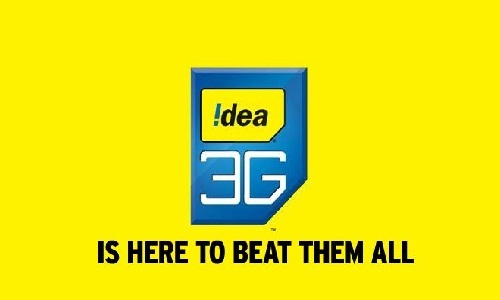 Idea Launches Flying 3G Dongle Cloud Services for Rs 1,799