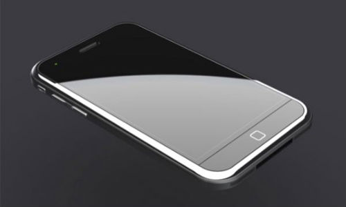 Apple's next-gen phone will not be called iPhone 5?