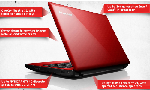 Lenovo IdeaPad Z580: Everything You Need to Know Before Buying The Laptop