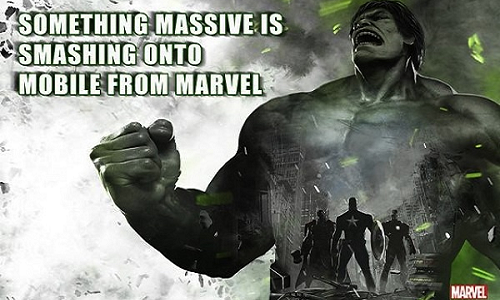 Marvel's Avengers New Game Coming to Mobiles Soon [Trailer Teaser]