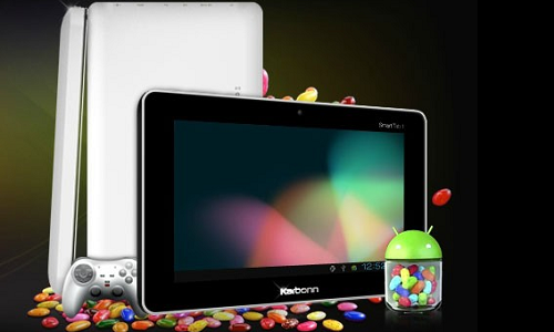 Karbonn Smart Tab 1: What to Expect from World's Cheapest Jelly Bean tablet?