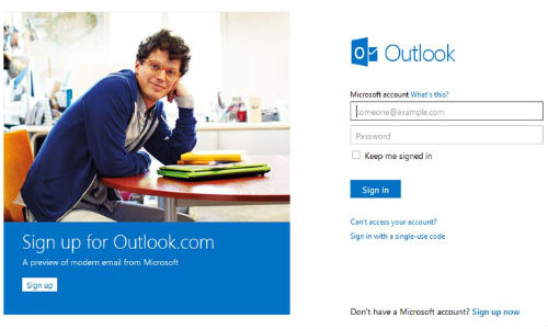 Microsoft Relaunches Hotmail as Outlook.com: What All You Need to Know?