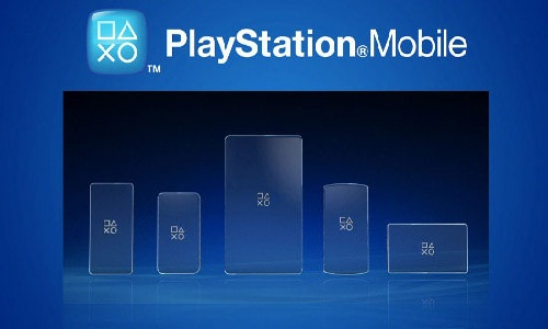 Sony to Launch PlayStation Mobile for Selected Android Devices
