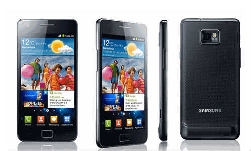 Samsung Galaxy S2 to get Jelly Bean soon