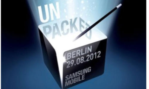 Galaxy Note 2 to launch on August 29: From Top features to Competitors (What We Know so Far)