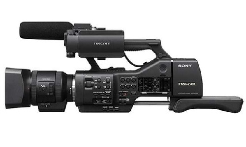 Sony launches NEX-EA50EH Camcorder: Top Features Explained