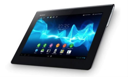 Sony Xperia Tablet: Leaked Pictures Surface Online [Pictures]