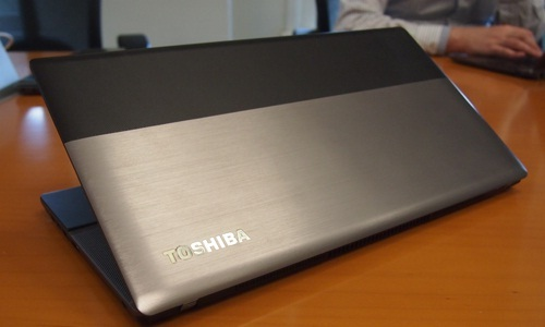 Toshiba Satellite U845W Ultrabook: All That You Need to Know [Review]