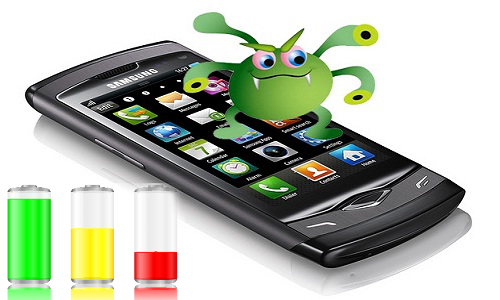 Bacteria-Eating Virus to Charge Your Cellphone