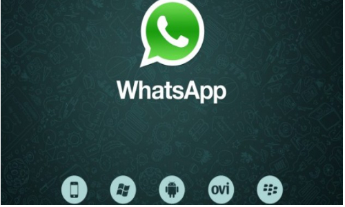 whatsapp the cross platform mobile messaging app for iphone blackberry