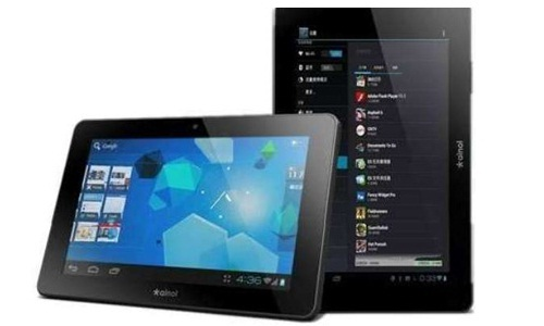 WickedLeak Wammy Series: India's first Jelly Bean Android Tablets Specs Rundown