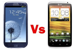 Samsung Galaxy S3 vs HTC One X: Which is a Better Android Phone for You?