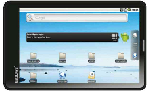 Datawind to Ship Pre Orders of Aakash UbiSlate 7Ri, 7Ci in Next 40 Days; SIM-Enabled 7R+, 7C+ Will Ship in Next 6 Weeks