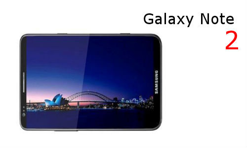 Samsung Galaxy Note 2 Rumor Update: Everything We Know So Far