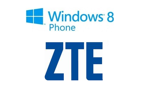 ZTE Confirms Windows Phone 8 Devices Coming in Second Half of 2013