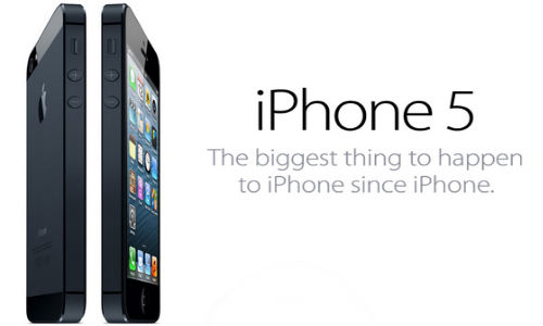 Apple iPhone 5: Top 5 Features Explained