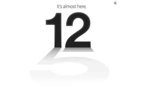 iPhone 5 Launch Date: Apple Finally Sends Invites for Special Event on September 12 [Video]