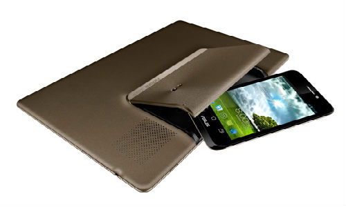 Asus PadFone Launched in India: Is the Rs 64,999 Price Too Much for New Hybrid device?