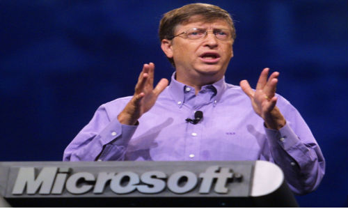 Top 8 Tech Billionaires Who Dropped Out of College