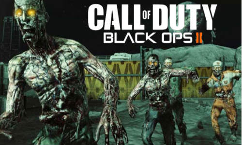 Black Ops 2: Zombies Trailer released for Call of Duty