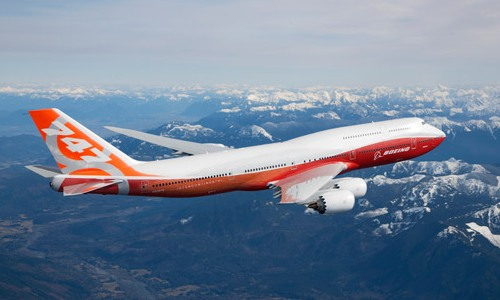 Boeing flights to support cell-phone, live TV and Wi-Fi by 2013