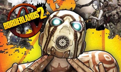Borderlands 2 Finally Arrives, New Trailer Released