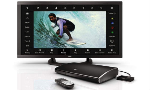 Bose VideoWave 2: 55 inch 3-in-1 Entertainment System Released at Rs 4,19,500