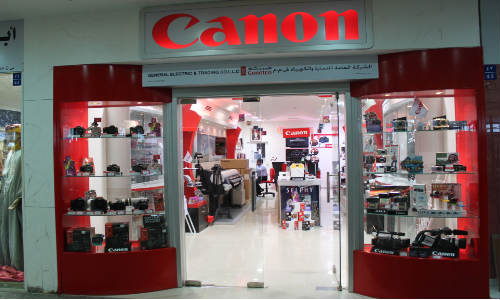 Canon India Cuts Price of 13 Digital Cameras And 3 DSLRs
