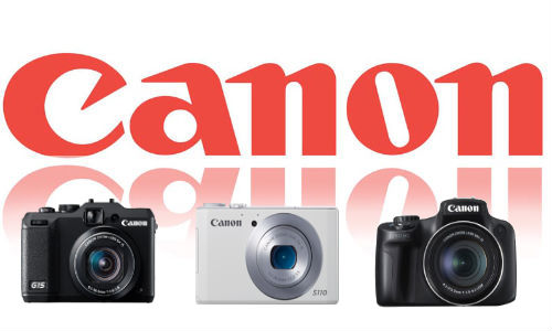 Canon PowerShot S110, SX50 HS, G15 Digital Launched in India: Specs, Features and More
