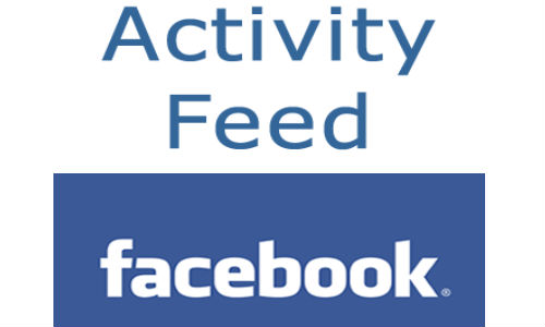 Facebook Activity Feed Updated, Will include Users Search History