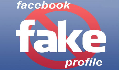 Facebook Working to Remove Fake Profiles