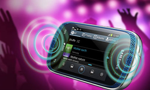 Samsung Galaxy Music Smartphones: Leak Suggests October Launch with Android ICS, Dual SIM and More