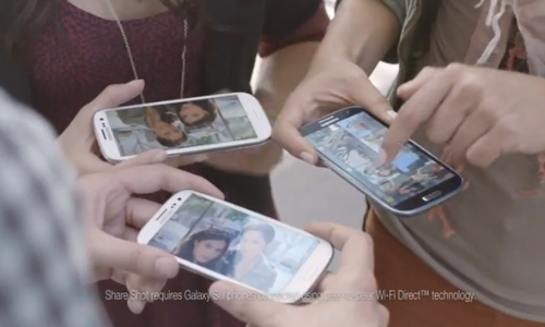 Samsung Galaxy S3: New Ad Teases Apple Fanboys Lining up for iPhone 5 Outside Apple Stores [Video]