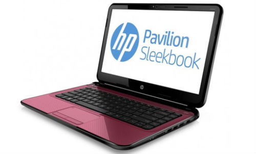 HP unveils 3 more Windows 8 Laptops: Envy m4, Pavilion Sleekbook 14 and 15