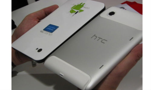 HTC Flyer 2: 7-inch Display, Snapdragon S4 Processor, Android 4.1 Jelly Bean Tablet Coming on September 19