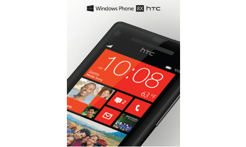 HTC One X+ And HTC 8X Surface Online Ahead of September 19 Launch Event