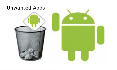 Image result for uninstall apps