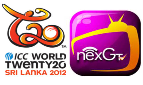 ICC T20 World Cup 2012: DigiVive And ESPN ink deal for Live Cricket Streaming